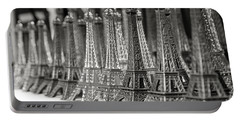 Eiffel Tower Miniature Portable Battery Charger