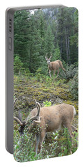 Elegant Elk Portable Battery Charger