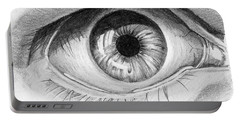 Eye Portable Battery Charger