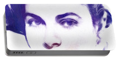 Face Of Beauty Portable Battery Charger