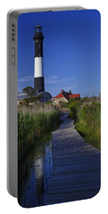 Fire Island Reflection Portable Battery Charger