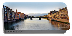 Firenze - Italia Portable Battery Charger