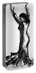 Flamenco Sketch 3 Portable Battery Charger