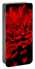 Flower 1  Portable Battery Charger