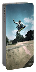 Fly High Portable Battery Charger