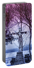 Forgiveness Portable Battery Charger