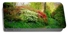 Gardens Of The Old Rectory Portable Battery Charger