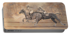 Ghost Riders Portable Battery Charger
