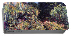 Giverny Portable Battery Charger
