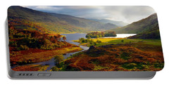 Glen Strathfarrar Portable Battery Charger