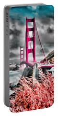 Golden Gate Bridge - 5 Portable Battery Charger