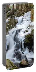 Goldmine Falls Portable Battery Charger