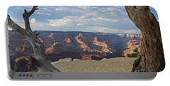 Grand Canyon Tree Portable Battery Charger