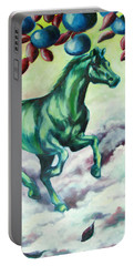 Green Horse Portable Battery Charger