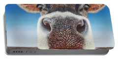 Greener Pastures Portable Battery Charger