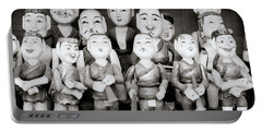 Hanoi Water Puppets Portable Battery Charger