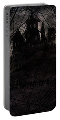 Haunted Portable Battery Charger