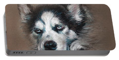 He Is Watching You  Portable Battery Charger