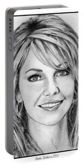 Heather Locklear In 2005 Portable Battery Charger
