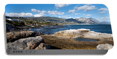 Hermanus Coastline Portable Battery Charger