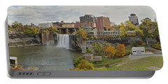 High Falls Panorama Portable Battery Charger