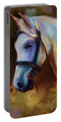 Horse Of Colour Portable Battery Charger