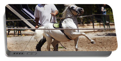 Horse Training Portable Battery Charger