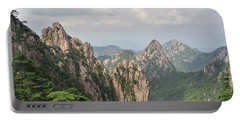 Huangshan Granite 1 Portable Battery Charger