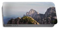 Huangshan Morning Portable Battery Charger