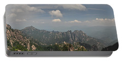 Huangshan Panorama 1 Portable Battery Charger
