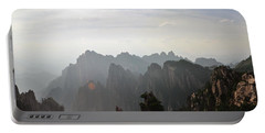 Huangshan Panorama 4 Portable Battery Charger