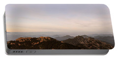 Huangshan Sunrise Panorama 2 Portable Battery Charger