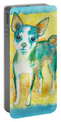 Ilio Chihuahua Portable Battery Charger