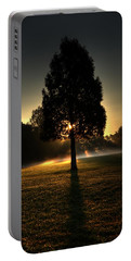 Inspirational Tree Portable Battery Charger