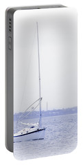 Portable Battery Charger featuring the photograph Inspired Dreams by Janie Johnson