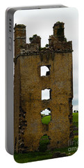 Ireland- Castle Ruins II Portable Battery Charger