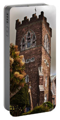Irish Church Portable Battery Charger