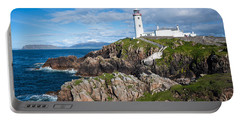 Irish Lighthouse Portable Battery Charger