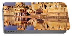 Jaisalmer Rajasthan Portable Battery Charger