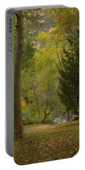 Junipine Portable Battery Charger