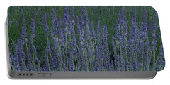 Just Lavender Portable Battery Charger