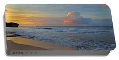 Kauai Morning Light Portable Battery Charger