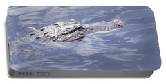 King Of The Everglades Portable Battery Charger