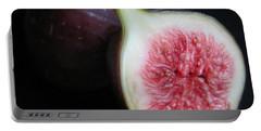 Kitchen - Garden - Forbidden Fruit Portable Battery Charger
