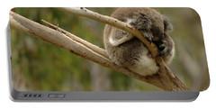 Koala Australia Portable Battery Charger