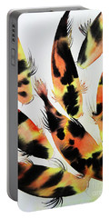 Koi Action Portable Battery Charger