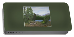 Kootenay Lake Bc Portable Battery Charger