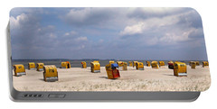 Laboe Beach ... Portable Battery Charger