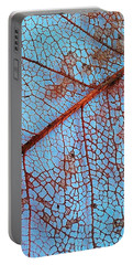 Lace Leaf 2 Portable Battery Charger