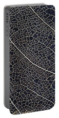 Lace Leaf 5 Portable Battery Charger